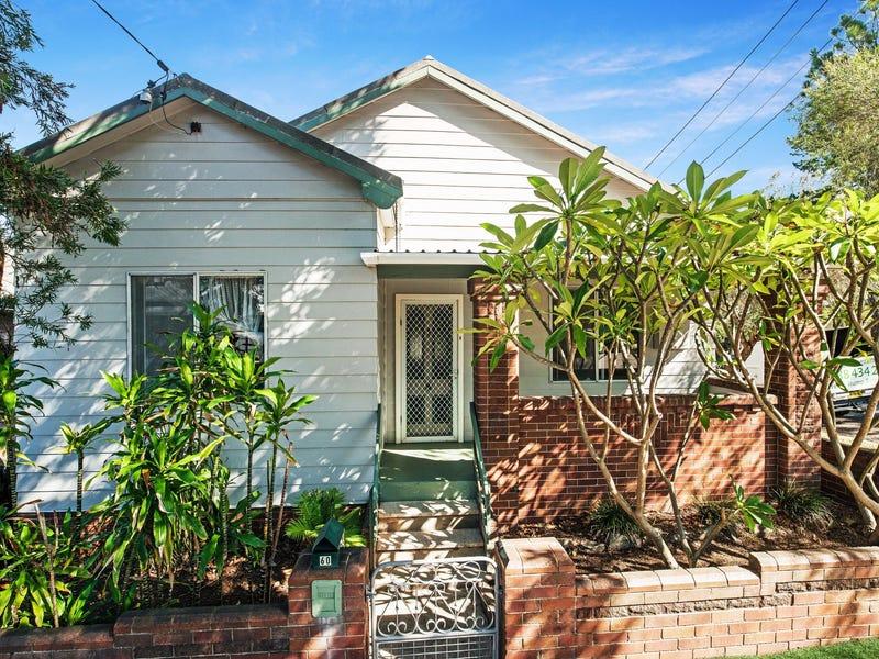 60 Lewis Street, Maryville, NSW 2293