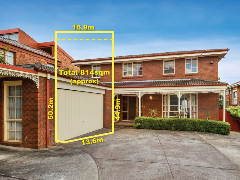 25 Erskine Crescent, Wheelers Hill, Vic 3150