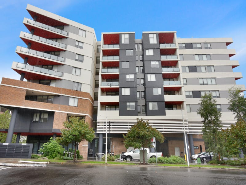 602/11 Washington Avenue, Riverwood, NSW 2210