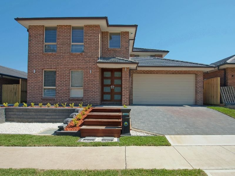 99 Barry Road, Kellyville