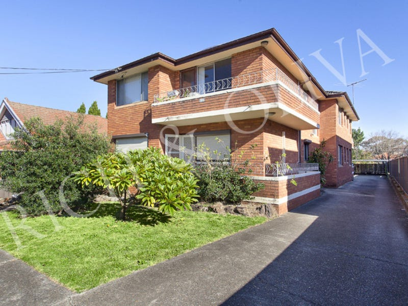 6/38 Brighton Avenue, Croydon Park, NSW 2133