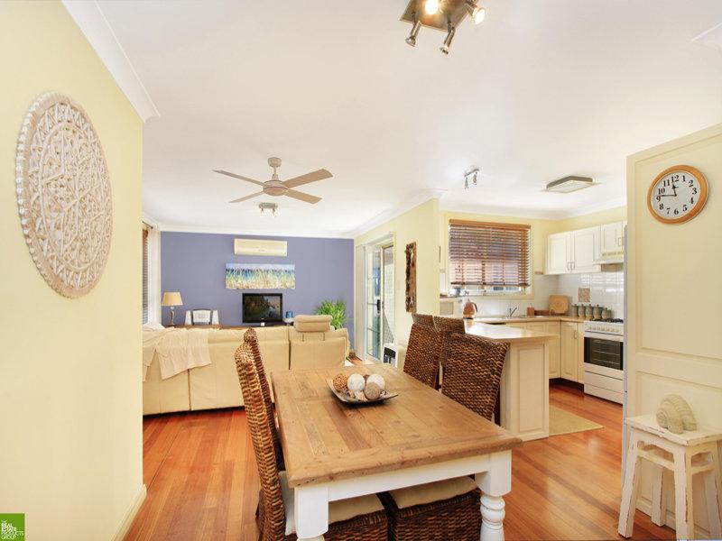 3/11 Wade Street, Figtree, NSW 2525