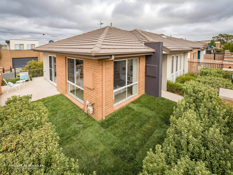 5 Murrjinelle Circuit, Bonner, ACT 2914