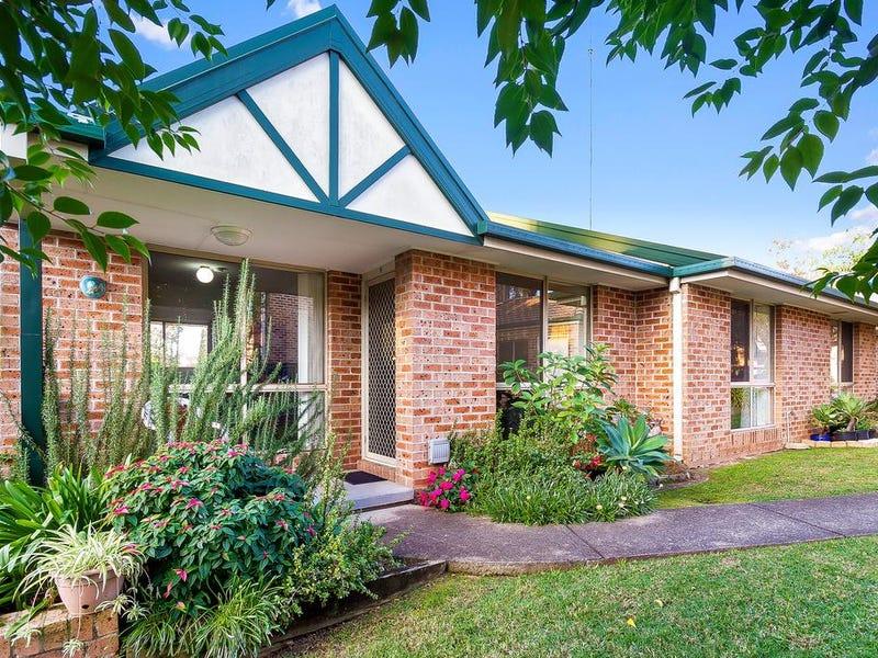 7/18 Bowen Close, Cherrybrook, NSW 2126
