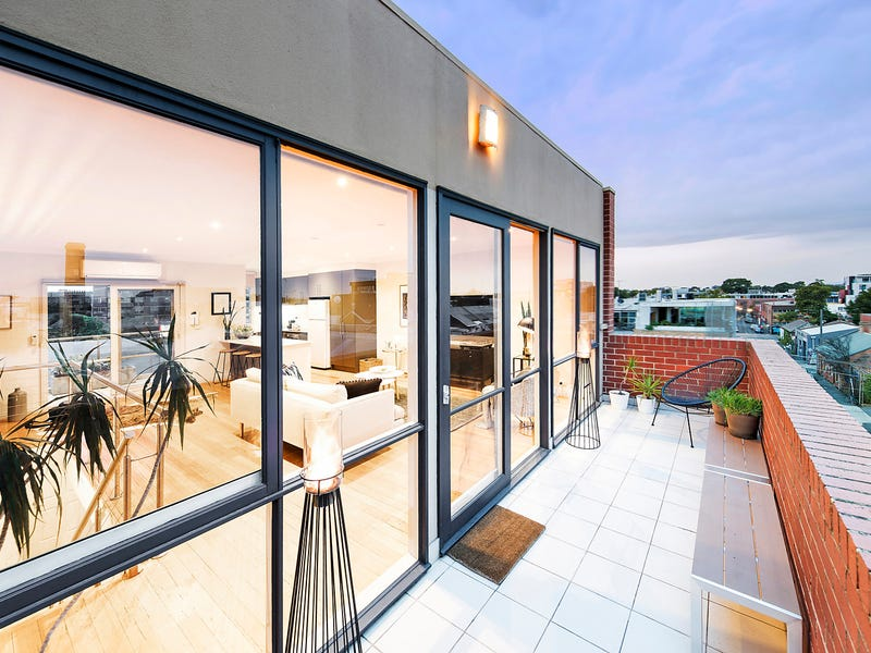 6/5 Spring Street, Fitzroy, Vic 3065