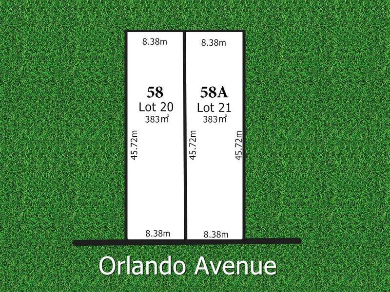 58 Orlando Ave, Hampstead Gardens, SA 5086