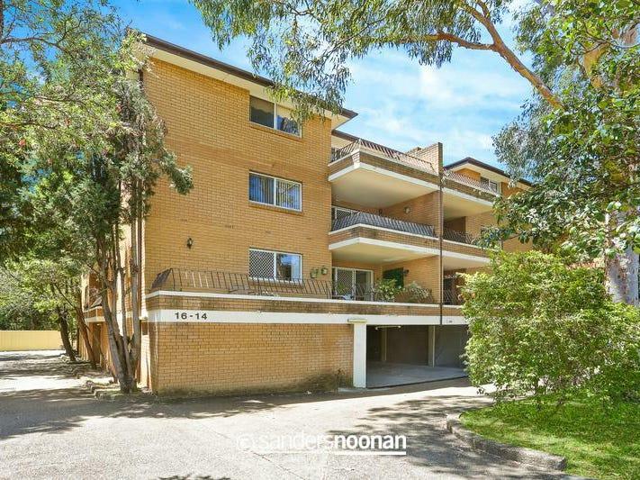 9/14-16 Ocean Street, Penshurst, NSW 2222