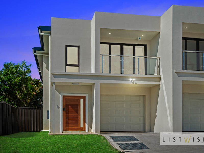 11a Apple Street, Constitution Hill, NSW 2145