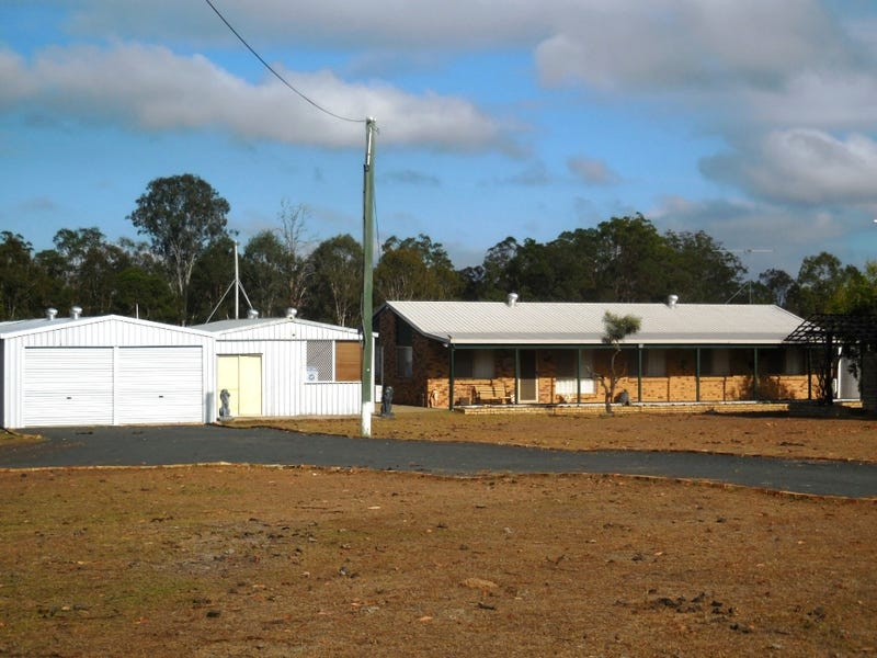 160 Brocklehurst rd, Wattle Camp