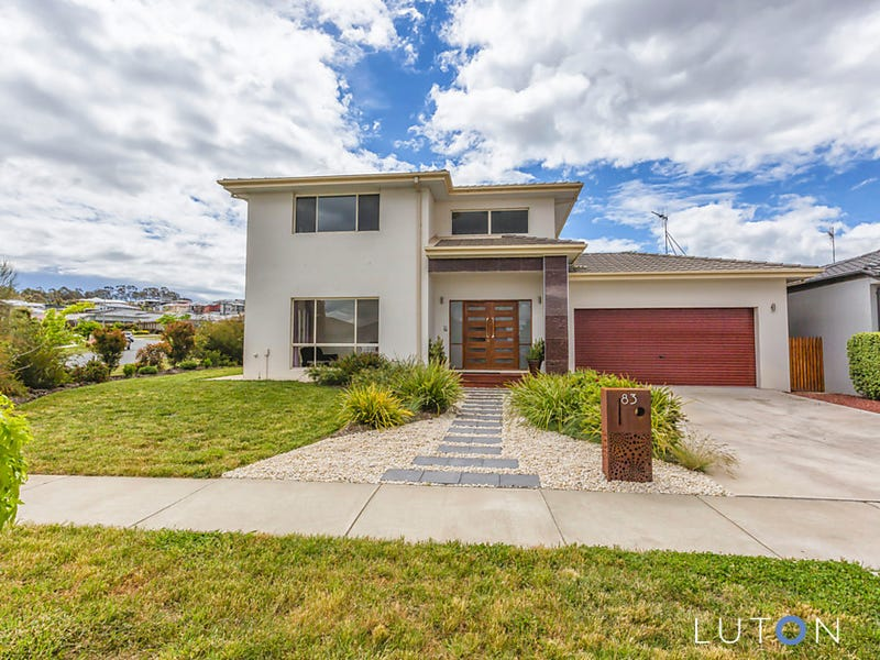 83 Overall Avenue, Casey, ACT 2913