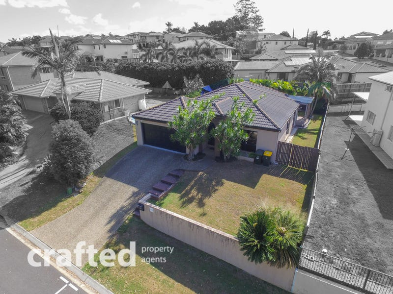 42 Alan Crescent, Eight Mile Plains, Qld 4113