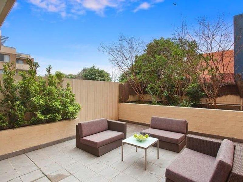 8/52 Renwick Street, Redfern, NSW 2016