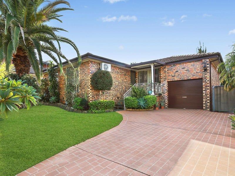3 Roland Street, Bossley Park, NSW 2176