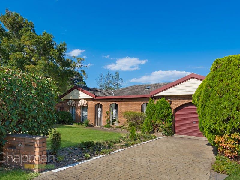66 Farm Road, Springwood, NSW 2777