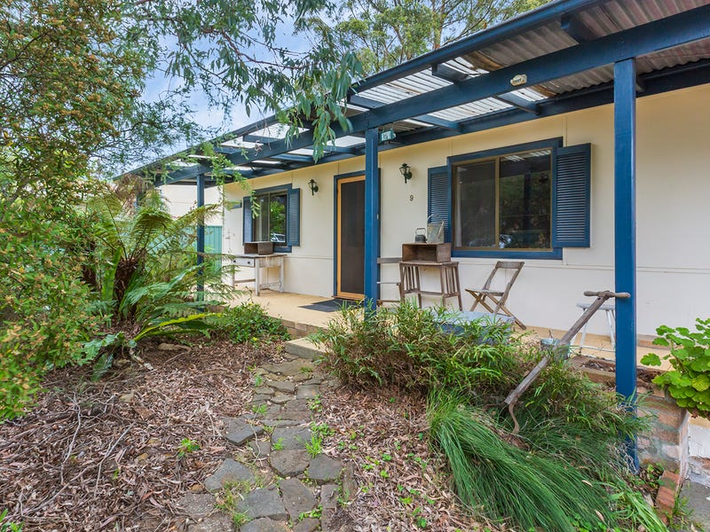 9 Thompson Street, Lawson, NSW 2783