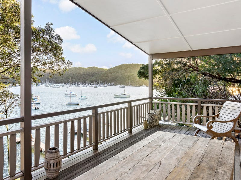 71 Richard Road, Scotland Island, NSW 2105