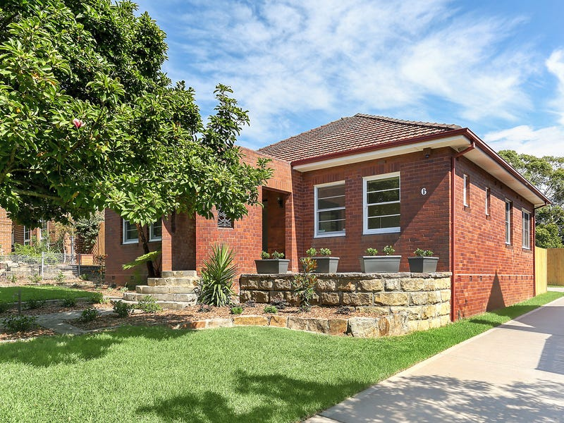 6 Fernhill Avenue, Epping, NSW 2121