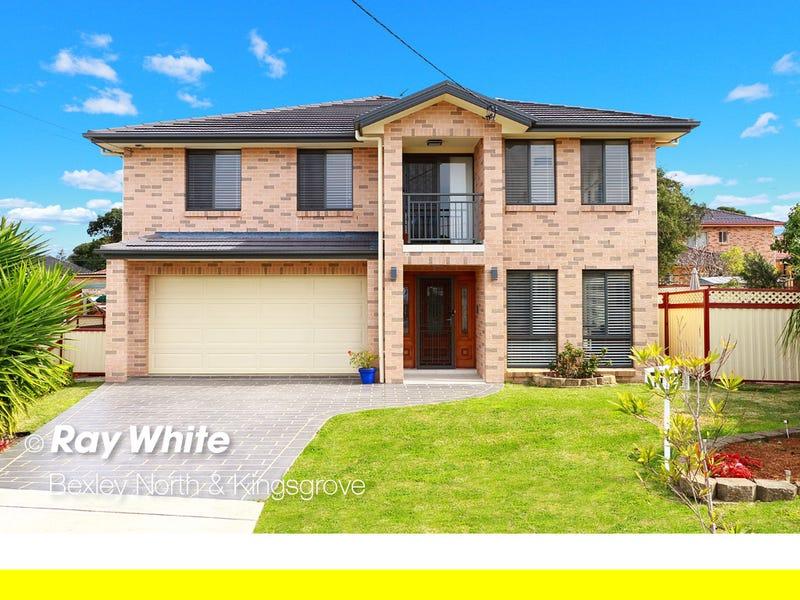 11 Sandra Crescent, Roselands, NSW 2196