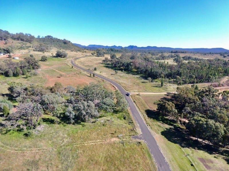 Lot 2 Nandi Hills, Coonabarabran, NSW 2357