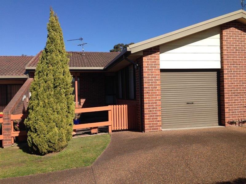 3/113-117 George St, East Maitland, NSW 2323