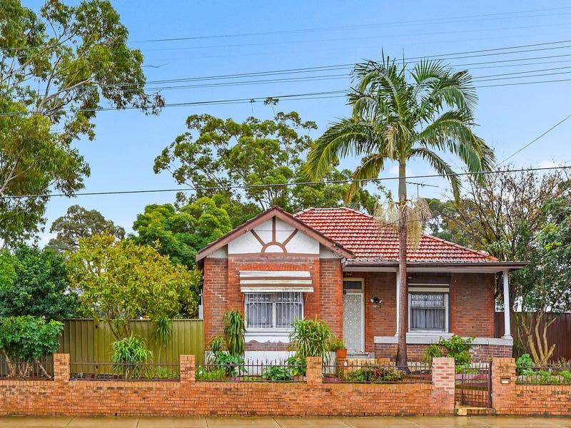 183 Georges River Road ( Crn Boyle Street), Croydon Park, NSW 2133