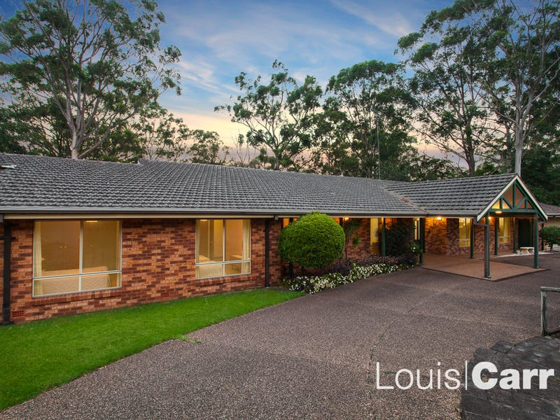 8 Roma Court, West Pennant Hills, NSW 2125