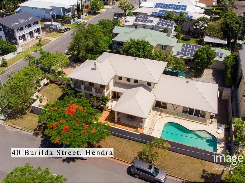 40 Burilda Street, Hendra, Qld 4011