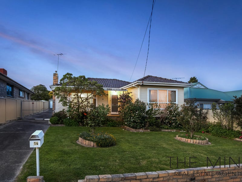 14 Ramleh Road, Reservoir, Vic 3073
