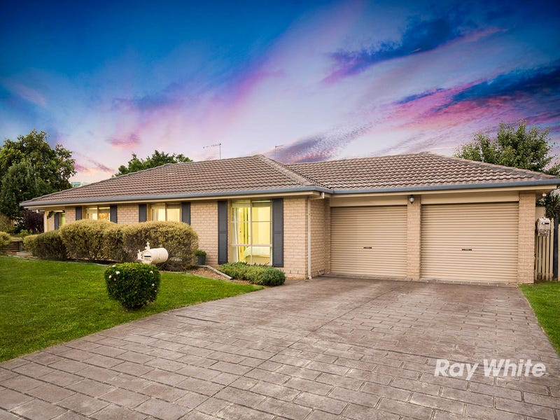 2 Maley Grove, Glenwood, NSW 2768