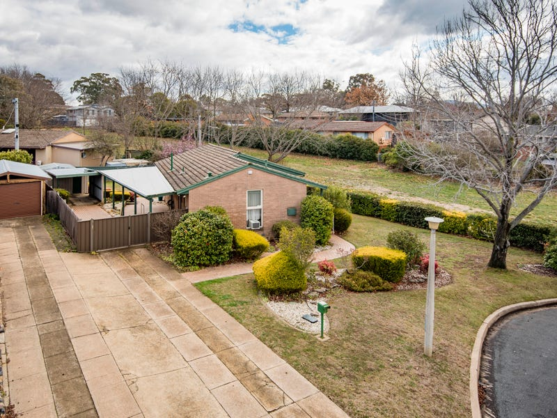 9 McPhee Place, Curtin, ACT 2605