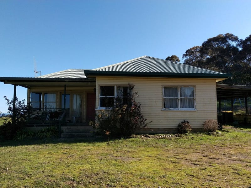 248 Archer Road, Mullion Creek, NSW 2800