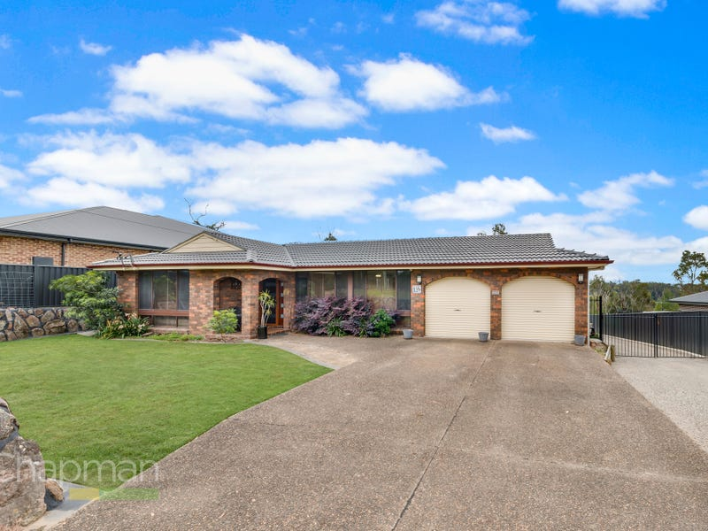 134 Singles Ridge Road, Winmalee, NSW 2777