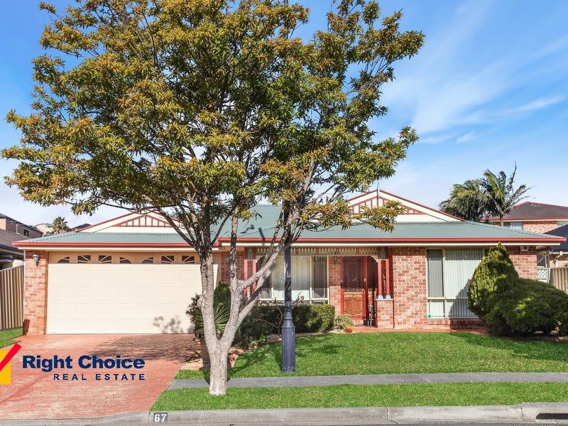 67 Jindabyne Road, Flinders, NSW 2529