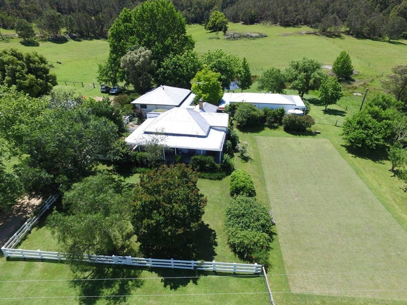 2683 Wollombi Road, Wollombi, NSW 2325