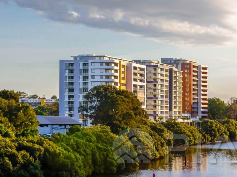 601/6 River Road, Parramatta, Parramatta
