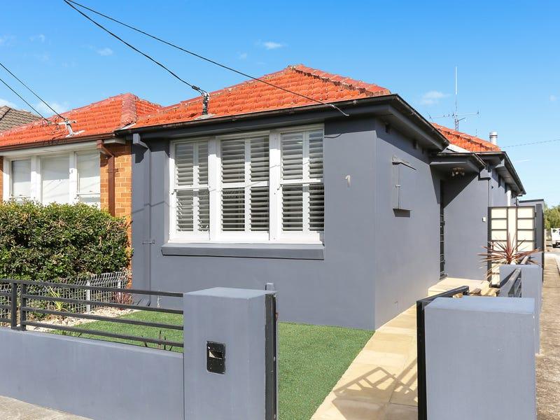 1 Garden Street, Eastlakes, NSW 2018