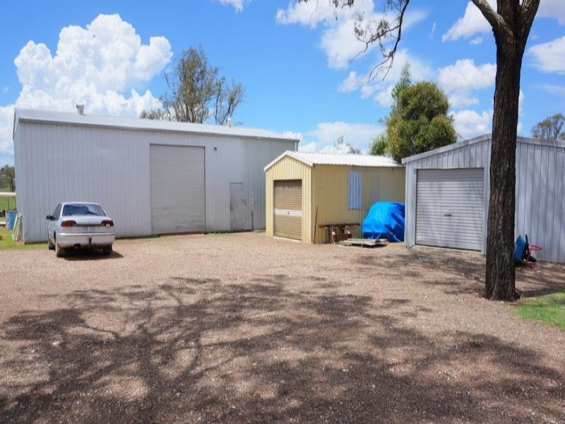 21 Johnson, Lockrose, Qld 4342