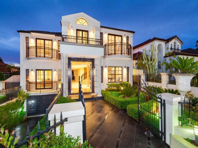 187 Homebush Road Strathfield NSW 2135