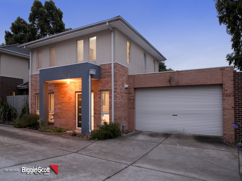61 3 Langwith Avenue Boronia Vic 3155 Property Details