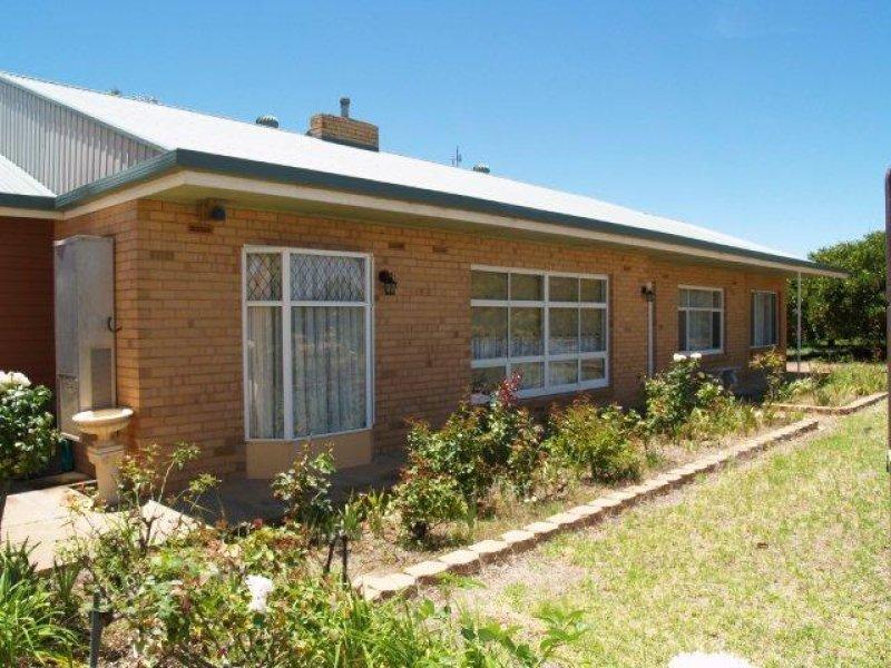 33 Borroughs Road, Waikerie, SA 5330