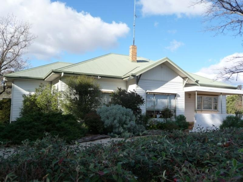 81 Newell Road, Bangerang, Vic 3393