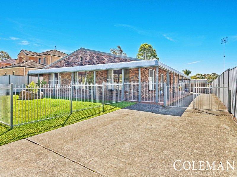 11 Aldenham Road, Warnervale, NSW 2259