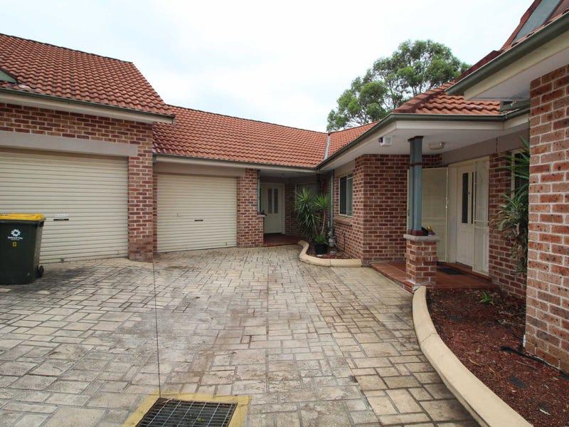 7/19-21 ELLIS STREET, Merrylands, NSW 2160