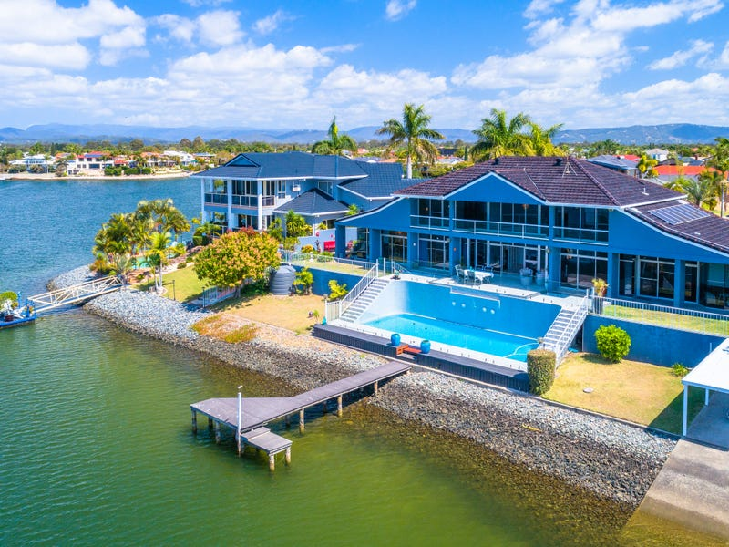 36 Pilot Court, Mermaid Waters, Qld 4218