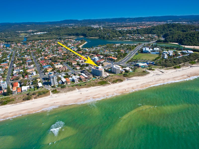 304/1483-1489 Gold Coast Highway, Palm Beach, Qld 4221