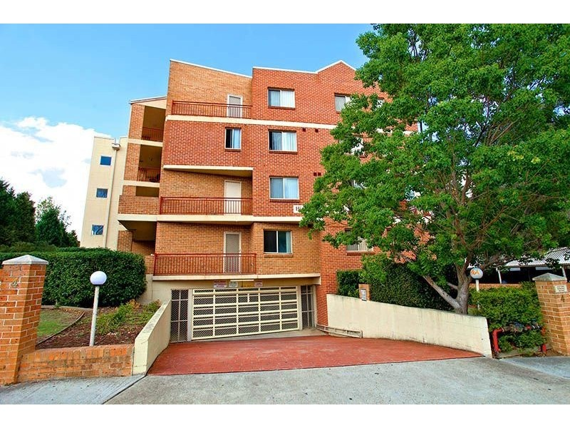 29/2-4 Fourth Avenue, Blacktown, NSW 2148