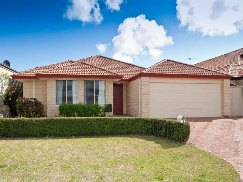 3 Birmingham Way, Darch, WA 6065