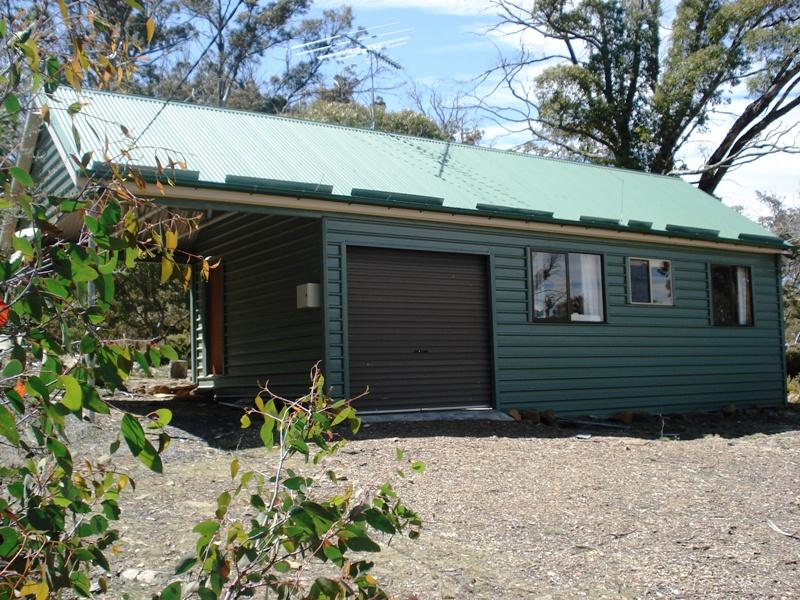 Lot 8, 404 Tods Corner Road, Tods Corner, Tas 7030