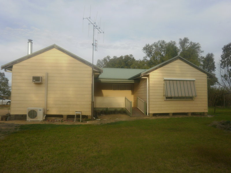 Address available on request, Moulamein, NSW 2733