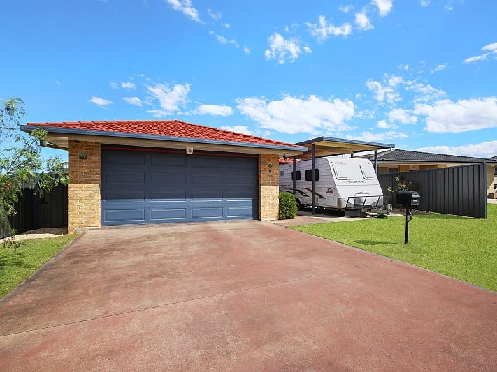 15 James Ramsay  Place, West Kempsey, NSW 2440